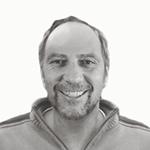 Daniel Scherrer : [staff-title]
