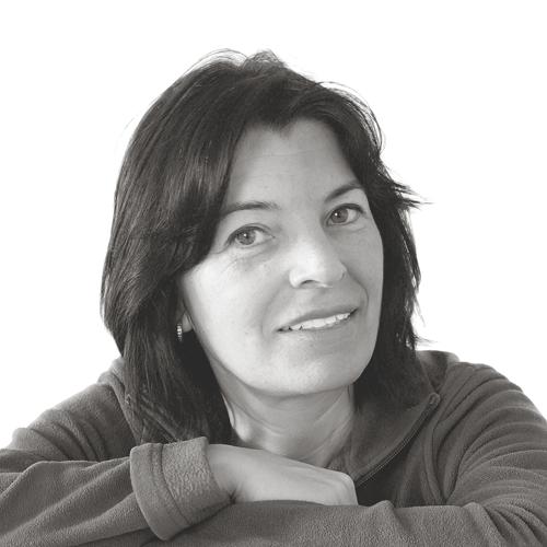 Tatjana Bohner : [staff-title]